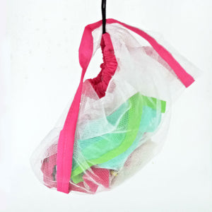 Chuchu recycle bag net-bag environmental friendly bag Yangon Myanmar