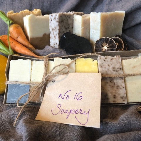 Load image into Gallery viewer, Mixed Handmade Soap Sets