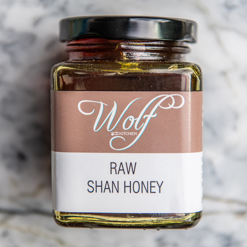 raw honey wolf kitchen yangon