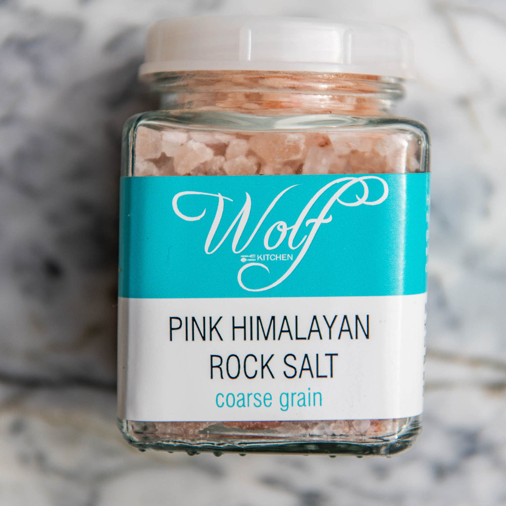 pink himalayan rock salt wolf kitchen yangon course grain