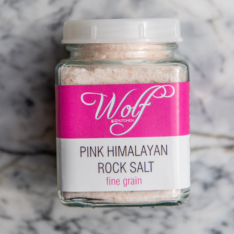 pink himalayan rock salt wolf kitchen yangon fine grain