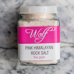 Load image into Gallery viewer, pink himalayan rock salt wolf kitchen yangon fine grain