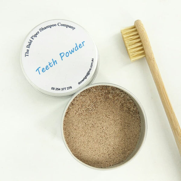 Teeth Powder