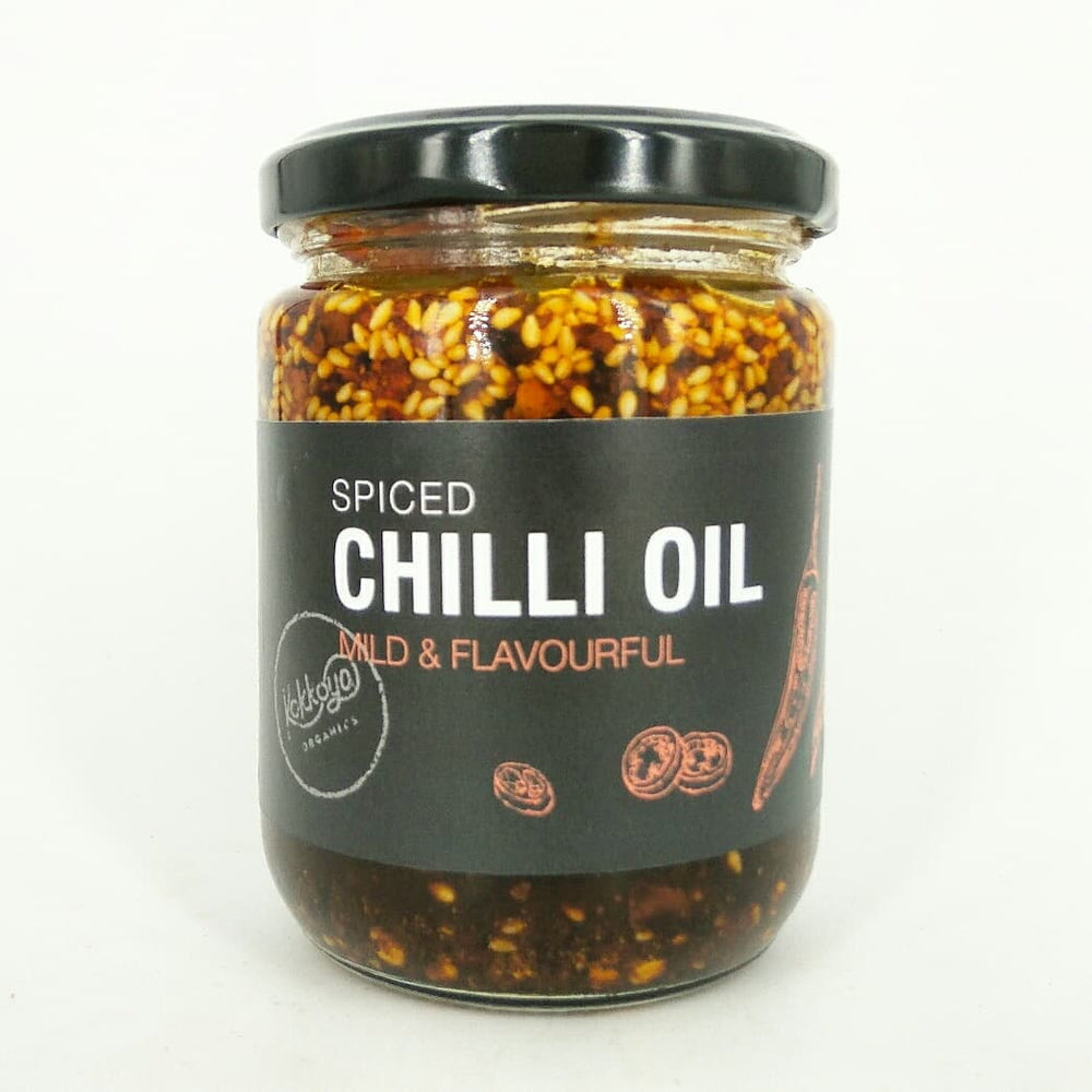 Load image into Gallery viewer, Spiced Chilli Oil
