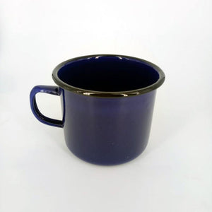 Load image into Gallery viewer, Enamel Cup Large
