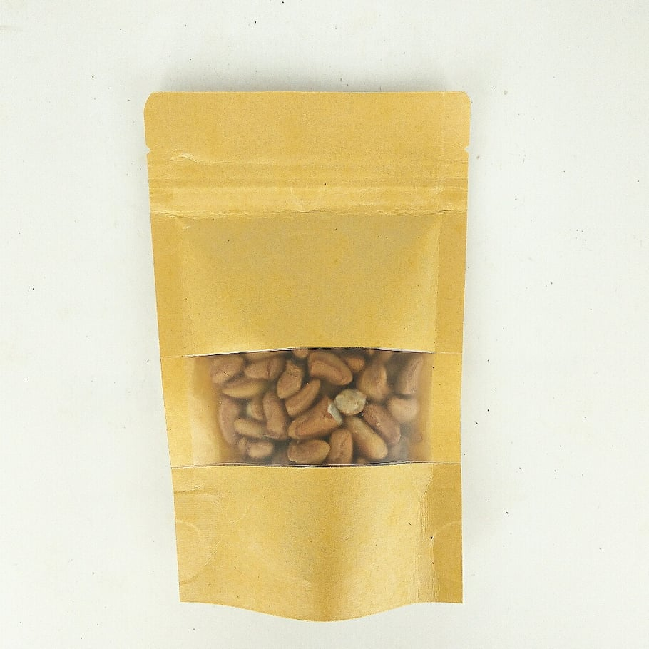 Raw Kachin 5-Nuts (Pacific Walnut)