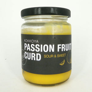 Load image into Gallery viewer, Kokkoya Passion Fruit Curd