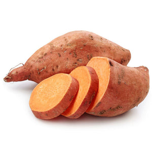 Load image into Gallery viewer, Orange Sweet Potato