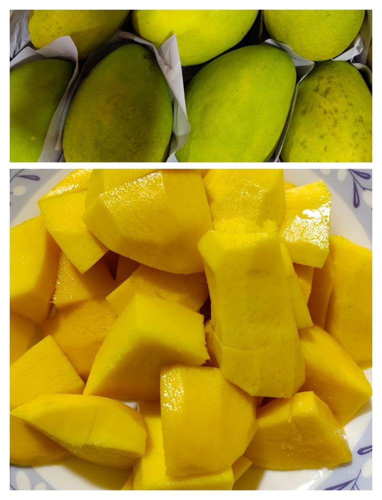 Load image into Gallery viewer, Mangoes ( Sein Ta Lone )