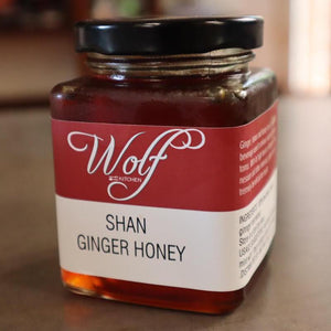 Wolf Kitchen Honey