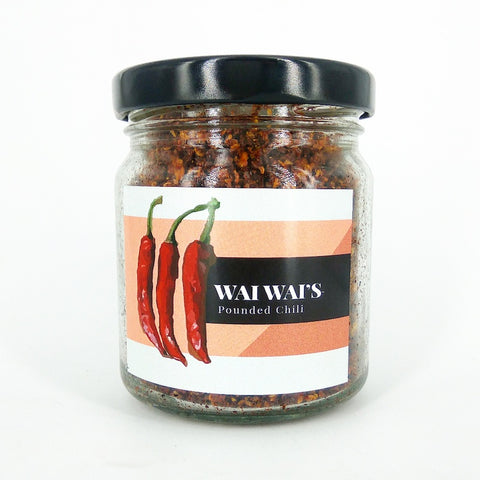 Wai Wai's Roasted Chilli