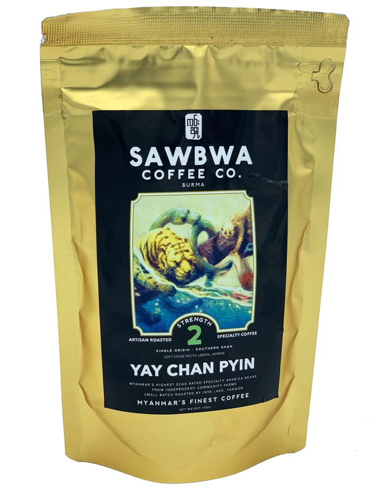Yay Chan Pyin Coffee