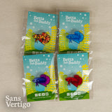 Plakat Betta Pins