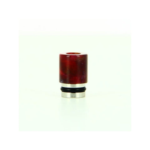 Drip Tip 510 Epoxy Resin Short