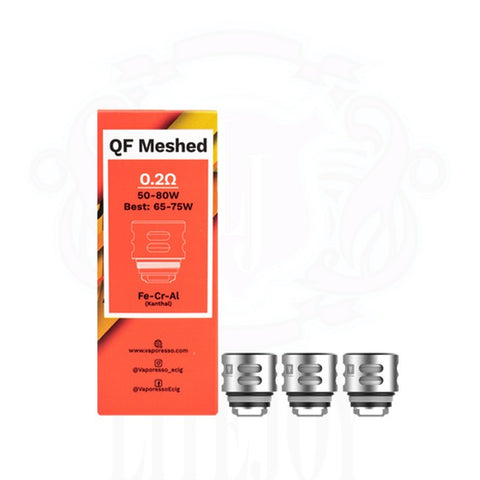 VAPORESSO QF Meshed (0.2ohm)