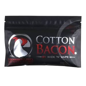 WICK 'N' VAPE Cotton Bacon Version 2 vata 10g