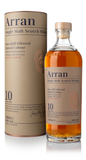 Arran 10 ans single malt scotch whisky