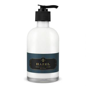 Hazel | Body Lotion
