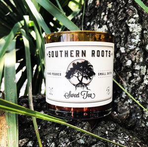 Sweet Tea | Southern Roots Candle