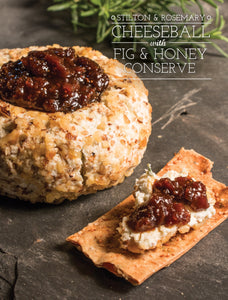 Fig & Honey Conserve