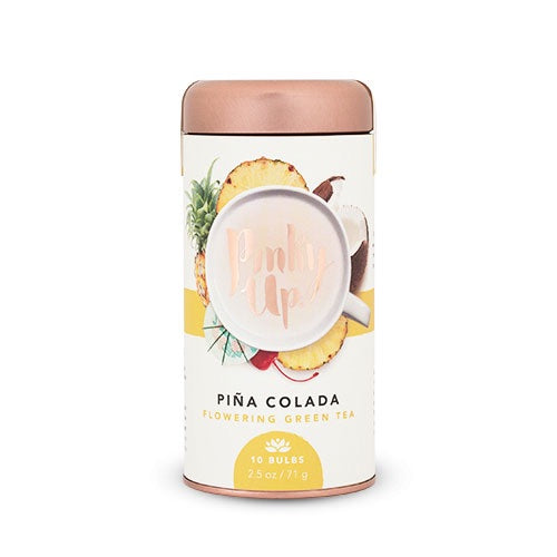 Pina Colada Flowering Tea