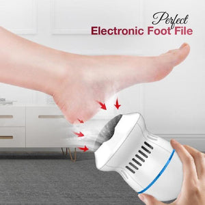 🔥Father's Day Promotion🔥Electric Vacuum Adsorption Foot Grinder(THE BEST GIFT)