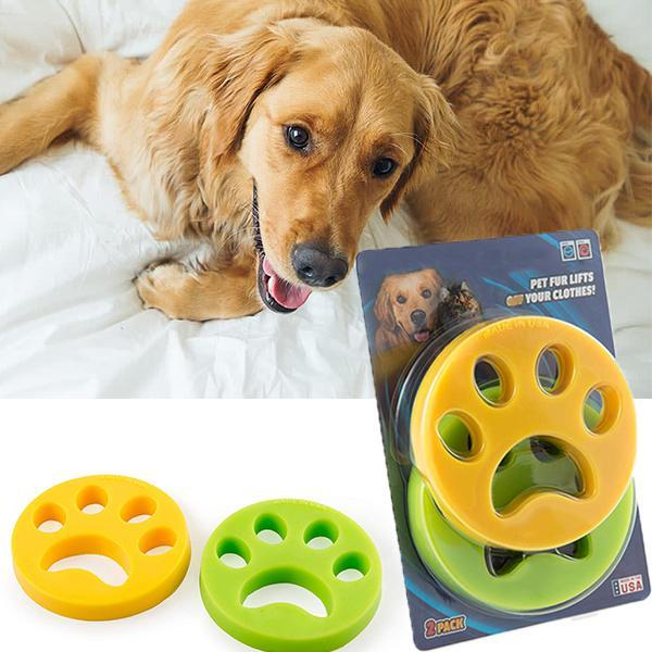 Pet Hair Remover for Laundry