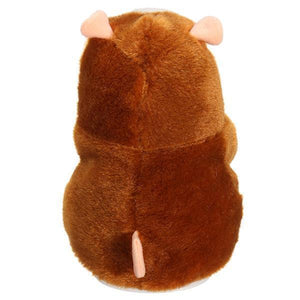 【Limited time discount, last 500】only $19.98  Talking Hamster