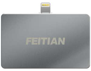 Smart Card Readers - FEITIAN Technologies US