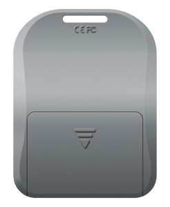 FEITIAN bR301 Contact Bluetooth 4.0 Smart Card Reader (Casing: C18) - FEITIAN Technologies US