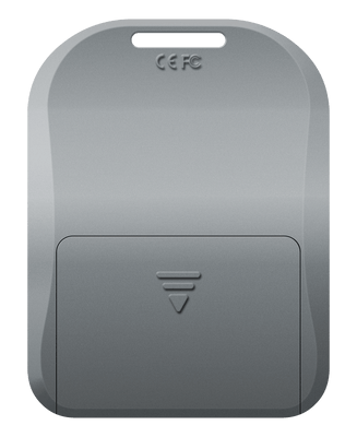 Feitian bR301 Contact Bluetooth 4.0 Smart Card Reader (Casing: C18)