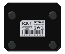Load image into Gallery viewer, Feitian R301-C11 Smart Card Reader