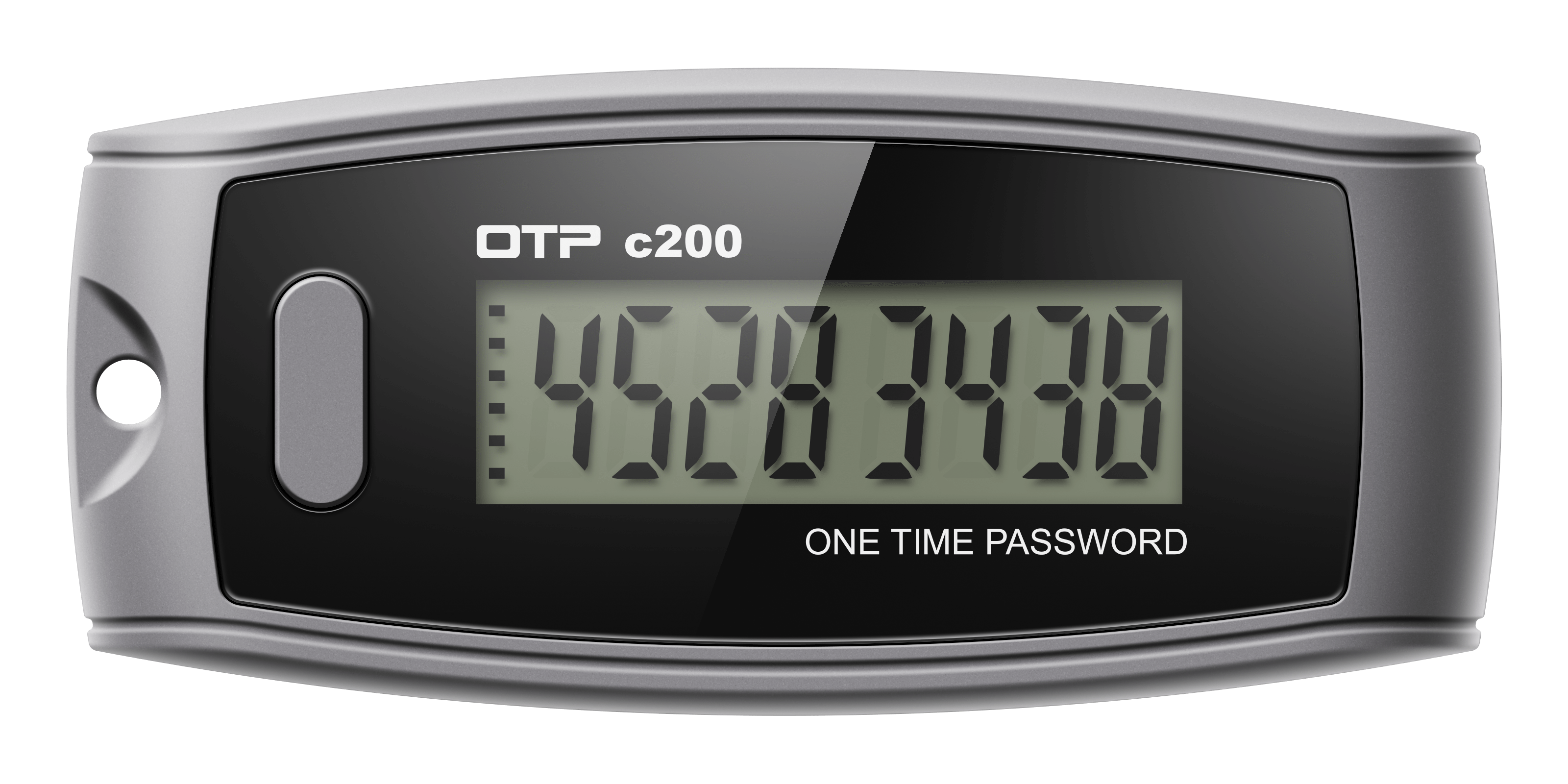 FEITIAN OTP c200 OATH Time-Based 2FA Token (8 Digit) (60 Second Interval) (Casing: H27) - FEITIAN Technologies US