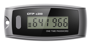 FEITIAN OTP c200 OATH Time-Based 2FA Token (6 Digit) (30 Second Interval) (Casing: H27) - FEITIAN Technologies US