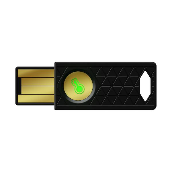 FEITIAN ePass FIDO2 FIDO U2F USB-A Security Key (Casing: K12) - FEITIAN Technologies US