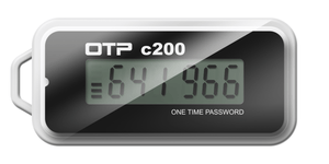 FEITIAN OTP c200 OATH Time-Based 2FA Token (6 Digit) (60 Second Interval) (Casing: I30) - FEITIAN Technologies US