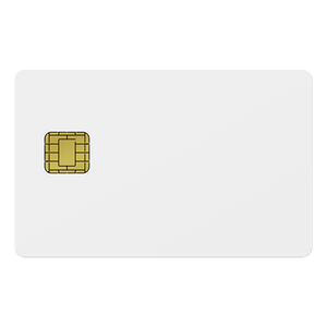Feitian Java Card without ePass2003 Applet (A40CR) (Infineon SLE77 based) COS Level CC EAL 5+ Certified Dual-Interface