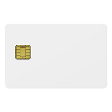 Load image into Gallery viewer, Feitian Java Card without ePass2003 Applet (A22CR) (Infineon SLE78 based) COS Level CC EAL 5+ Certified Dual-Interface