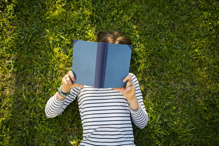 7 Self-Improvement Books You Need on Your Reading List
