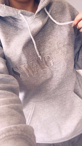 Swag official hoodie in all colors