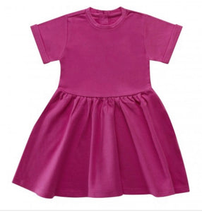 Cotton personalised dresses