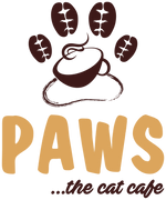 Paws The Cat Cafe