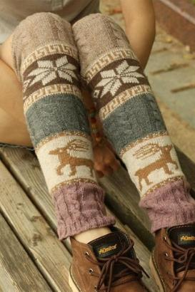 Mothers Nature Leggings