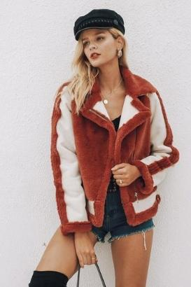 Cold Heart Coat