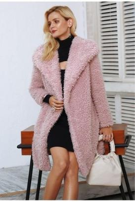 Smarty Fur Coat