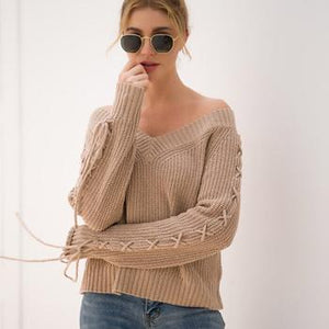 Nelly Knitted Beauty