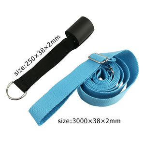 Door Stretcher Strap