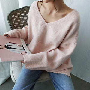 Cristina Fashion Sweatshirt