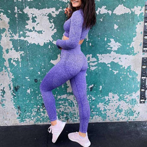 Women Sport Suit Yoga