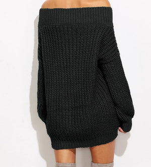 Mandy Knitted Sweater